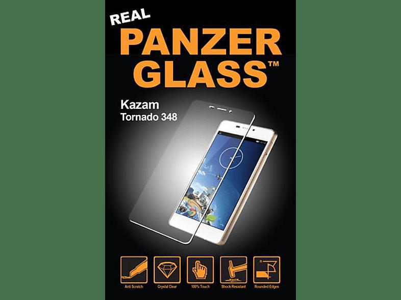 PANZERGLASS 3757 Schutzglas (Kazam Tornado 348)