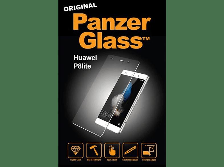 PANZERGLASS TEL3778 Schutzglas (Huawei P8 Lite)