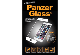 PANZERGLASS 3777, Schutzglas, Apple iPhone 6 Plus, iPhone 6s Plus, Transparent