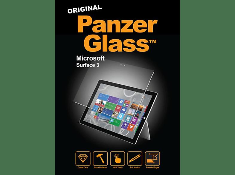 PANZERGLASS Standard Schutzglas, 10.8 Zoll, Transparent