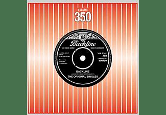 VARIOUS - Backline Vol.350  - (CD)