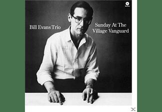Bill Evans, Bill Trio Evans - Sunday At The Village Vanguard  - (Vinyl)