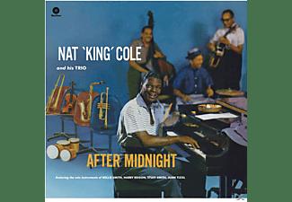 Nat King Cole - After Midnight  (Ltd.Edition 180gr Vinyl)  - (Vinyl)