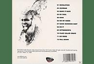 Saidah Baba Talibah - (S)Cream [CD]