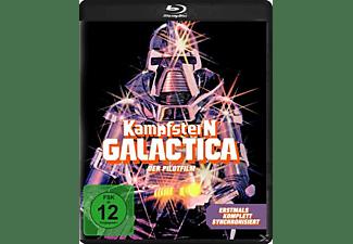 Kampfstern Galactica - Der Pilotfilm Blu-ray