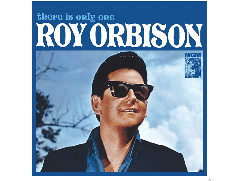 Roy Orbison - There Is Only One Roy Orbison (2015 Remastered) [Vinyl]