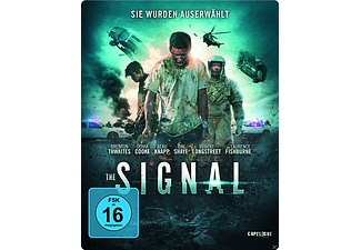 The Signal (Limited Edition) Blu-ray