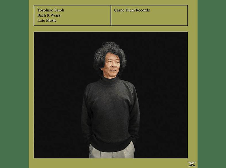 Toyohiko Satoh - Bach & Weiss [CD]