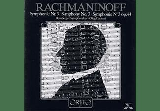 Bamberger Symphoniker - Symphonie Nr.3  - (Vinyl)