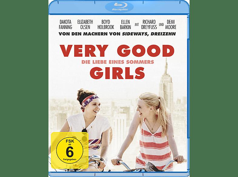 Very Good Girls - Die Liebe eines Sommers [Blu-ray]