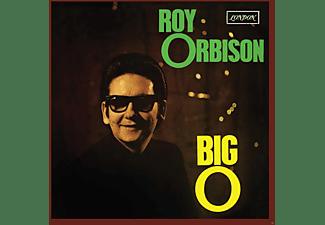 Roy Orbison - Big O (2015 Remastered)  - (CD)