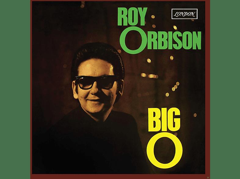 Roy Orbison - Big O (2015 Remastered) [CD]