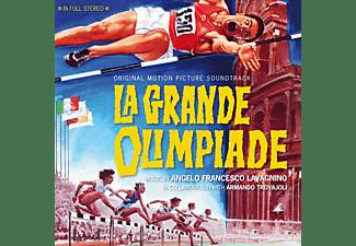 VARIOUS - La Grande Olimpiade  - (CD)