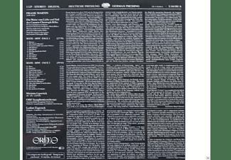 Lothar Zagrosek, Orf-symphonieorchester, Marjana Lipovsek - Die Weise Von Liebe Und Tod Des Cornets Chr.Rielke  - (Vinyl)