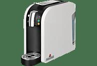 TEEKANNE TEALOUNGE System Shine White Teemaschine (1450 Watt)