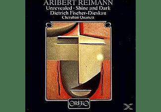 Dietrich Fischer-Dieskau, Cherubini Quartett - Unrevealed/Shine And Dark  - (Vinyl)