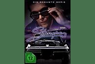 Stingray - Die komplette Serie [DVD]
