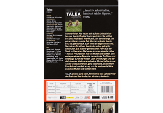 Talea DVD