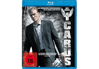 Icarus Blu-ray
