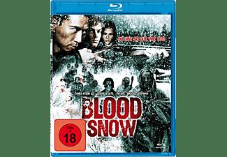 Blood Snow-Du bist so gut wie tot! Blu-ray