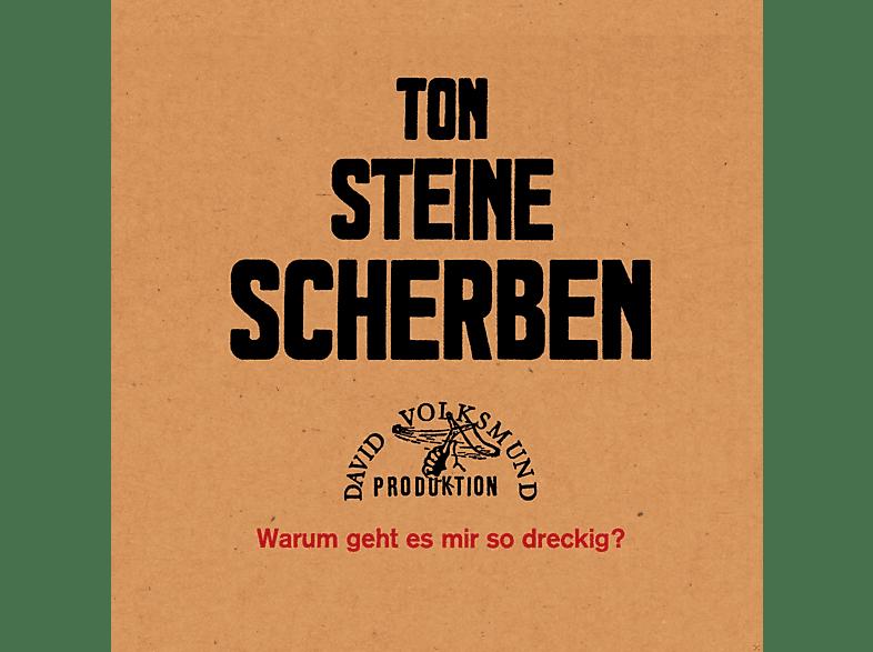 Ton Steine Scherben - Warum Geht Es Mir So Dreckig? [Vinyl]