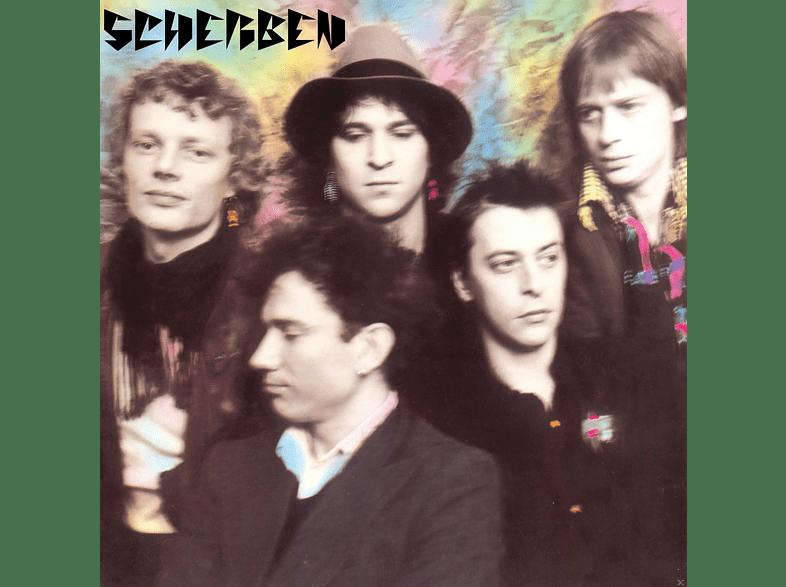 Ton Steine Scherben - Scherben [CD]