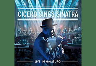 Roger Cicero - Sings Sinatra  - (CD)