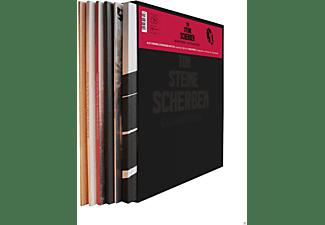 Ton Steine Scherben Gesamtwerk Die Studioalben Vinyl