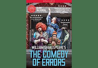 VARIOUS - William Shakespears die Komödie der Irrungen  - (DVD)