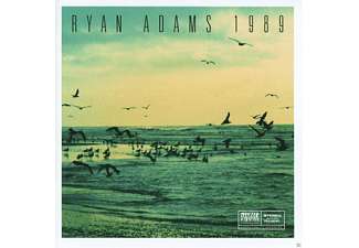Ryan Adams - 1989  - (CD)
