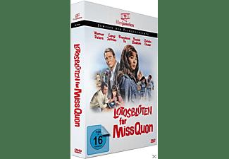Lotosblüten Für Miss Quon DVD