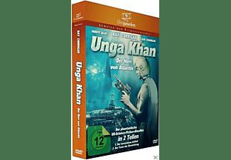 Unga Khan - Der Herr von Atlantis: Der versunkene Erdteil / Der Turm der Vernichtung DVD