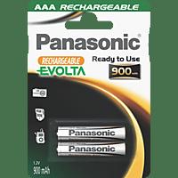 PANASONIC HHR-4XXE/2BC AAA Micro Akku  2 Stück