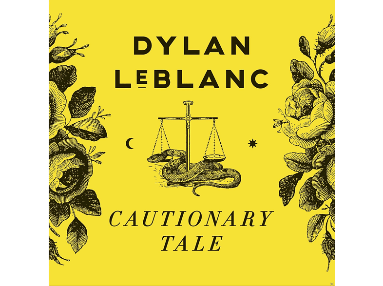 Dylan Leblanc - Cautionary Tale (Lp) [Vinyl]