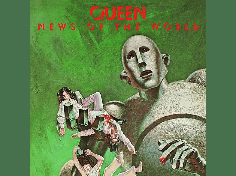 Queen - News Of The World (LTD) Vinyl