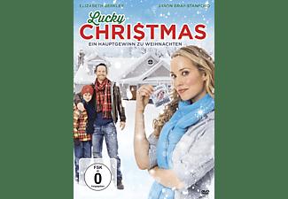 Lucky Christmas - Ein Hauptgewinn zu Weihnachten DVD