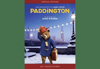 Paddington (Christmas Edition) DVD