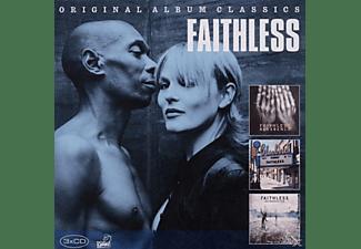 Faithless - Original Album Classics  - (CD)