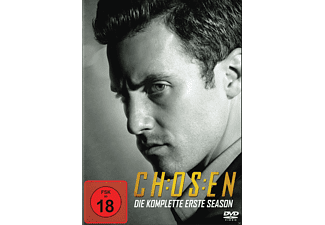 Chosen - Staffel 1 - (DVD)