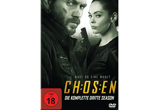 Chosen - Staffel 3 - (DVD)