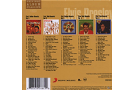 Elvis Presley - ORIGINAL ALBUM CLASSICS [CD]