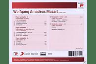 Alicia De Larrocha - Mozart: Piano Sonatas [CD]