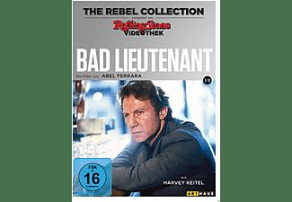 Bad Lieutenant (Rebel Collection) DVD