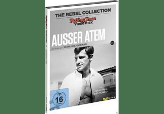 Außer Atem (Rebel Collection) DVD