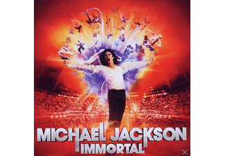 Michael Jackson - Immortal (CD)