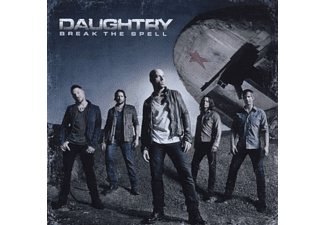 Daughtry - Daughtry - Break The Spell (Deluxe Version)  - (CD)