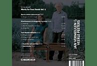 Jan Vermeulen, Veerle Peeters - Klaviermusik Zu Vier Händen [CD]