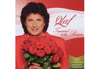 Olaf - TAUSEND ROTE ROSEN  - (CD)