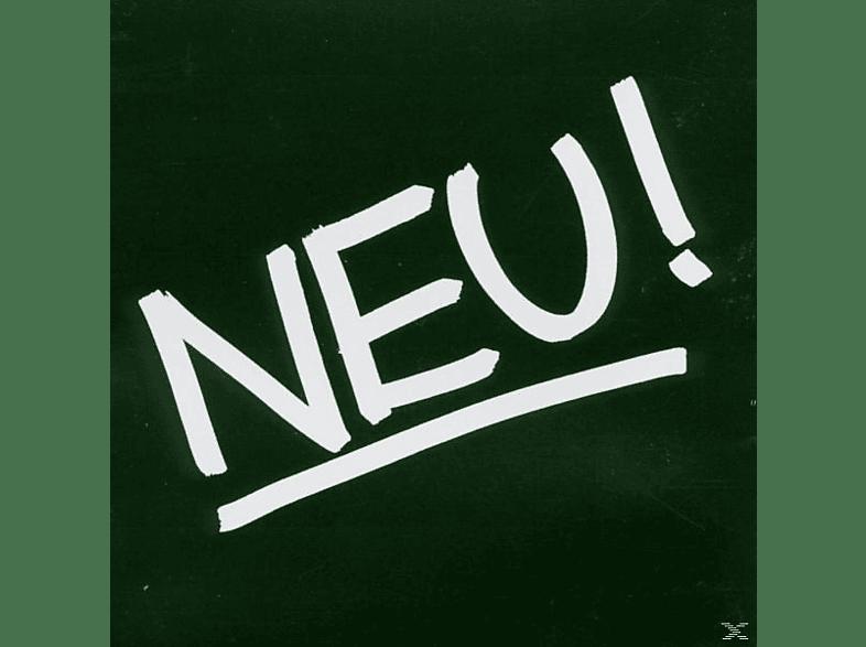 Neu! - Neu! 75 [Vinyl]