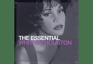 Whitney Houston - ESSENTIAL [CD]